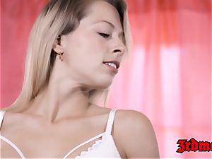 penis enjoying Zoey Monroe gets interracially romped