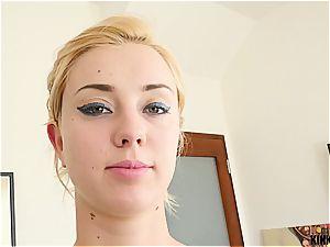 super-fucking-hot stepsister lets her brother boink her wooly vagina