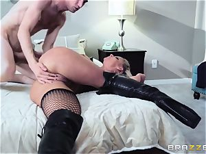 Madame Phoenix Fon Marie - real ass-fuck princess and fetish fuckslut