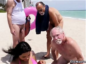 blondie group sex aged first time Staycation with a brazilian bombshell