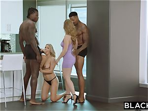 BLACKED My finest pal introduced me to bbc