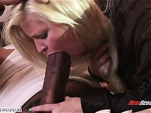 Alex little - Your enormous man sausage is so fat, but my honeypot is too narrow