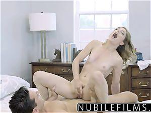 NubileFilms - Day Dreaming About penis Till She spunks