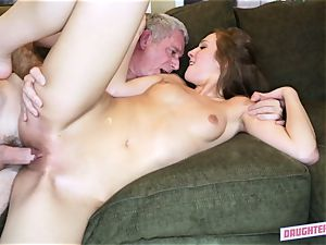 Alexa grace screws her greatest friends parent