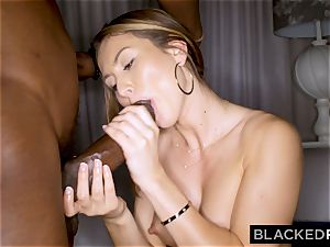 BLACKEDRAW gf Cheats With largest big black cock in The World!