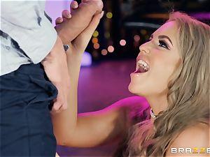 Danny D pounding his schlong into Alessandra Jane