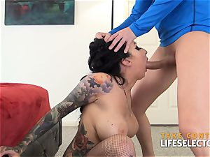 Lily Lane is your fucktoy
